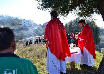 Bilaj, AL: Błażejowo 2014