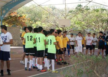 Meksyk: Copa Salvator 2014