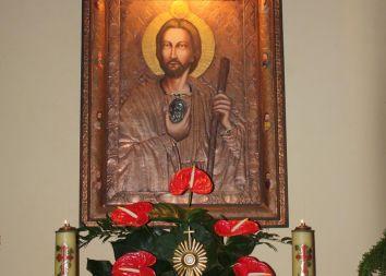 Oborniki Śląskie: Jubileusz 30-lecia konsekracji kościoła 2014