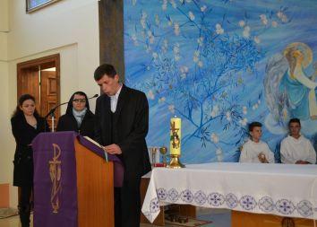 Albania, Koplik: Święto Rodziny Salwatoriańskiej 2014
