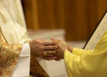 Ordination in Australia 2020