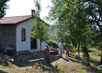 Albania, Bilaj: Dwa odpusty św. Piotra