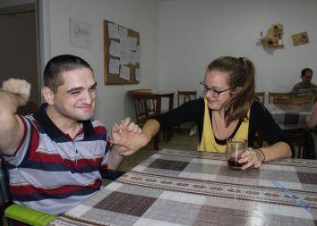 WMS: Wolontariusze misyjni w Gruzji