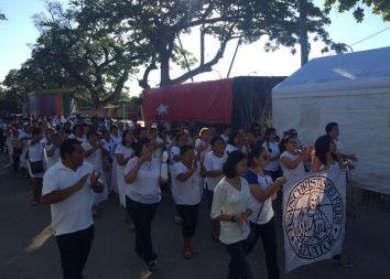 Meksyk, Campeche: Cristo Negro