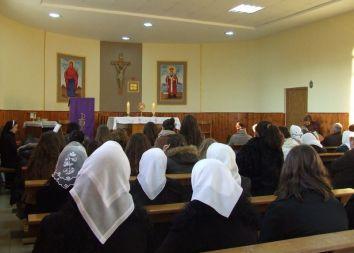 Albania: Odpust w Dobёr