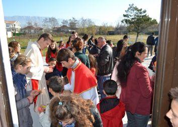 Albania: Murqińskie szopki