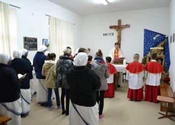 Albania: Z Mędrcami wędrowanie