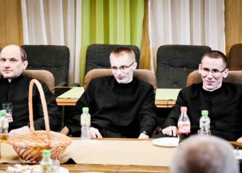 Kraków: Powołanie brata zakonnego