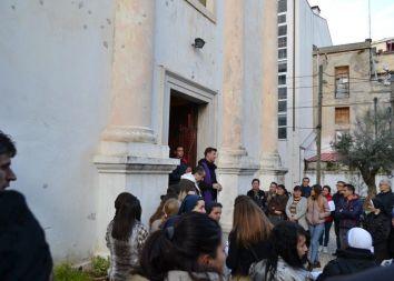 Albania: Z Ukrzyżowanym