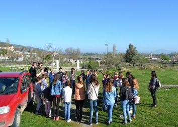 Albania: Piknik wielkanocny
