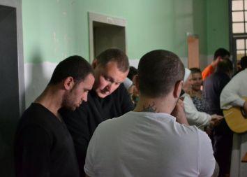 Albania Durres: Czynne Miłosierdzie