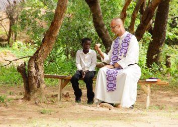 Zambia: Początki nowej fundacji