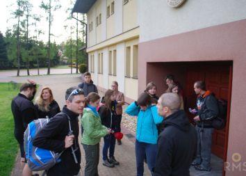 Bielsko-Biała: Dni Skupienia RMS
