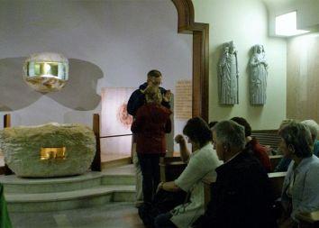 Bielsko-Biała, Hospicjum św. Kamila: Pielgrzymka do Włoch