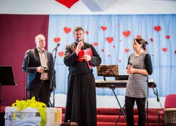 SOST: Rozśpiewane i hojne serca po raz dziewiąty
