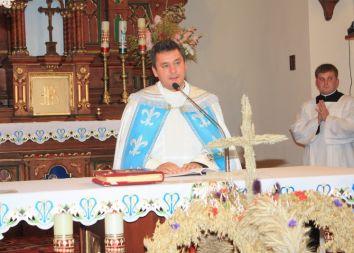 Bagno: Śluby zakonne, obłóczyny i jubileusze profesji