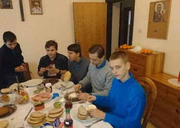 SOP: Rekolekcje w Beskidach Śląskich