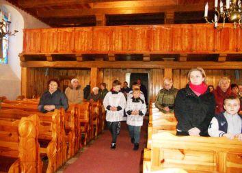 Krzywin: Nowa grupa Salwatorianów Świeckich