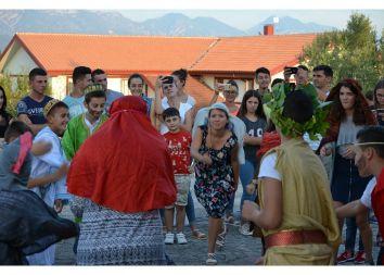 Albania: Prymicyjny odpust