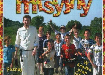 Albania: Najwspanialsze Dzieci Boże!
