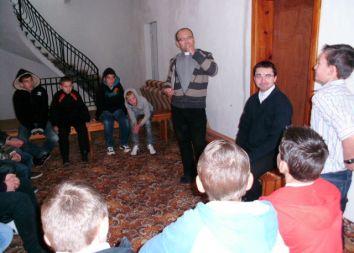 Albania: Długo będą pamiętać...
