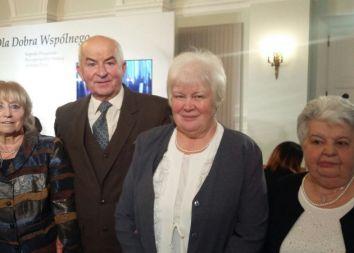 Bielsko Biała: Hospicjum św. Kamila z nagrodą Prezydenta RP