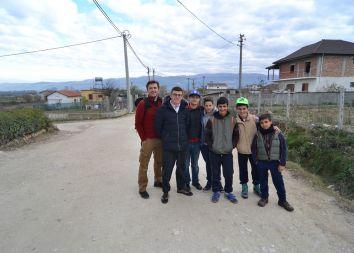 Albania: Święto Niepodległości