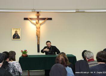 CFD Kraków: Kościół odmładza się