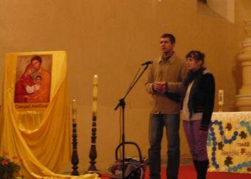 Białoruś: Świadkowie Miłości