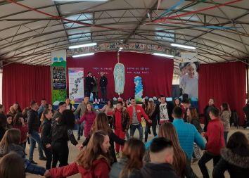 Albania: Niedziela Palmowa