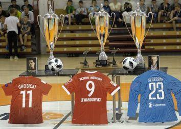 Krzywin: XIII Mistrzostwa w Rzeszowie