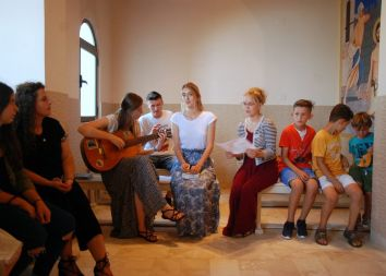 Albania: odpust