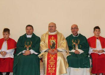 Oborniki Śląskie: Odpust parafialny