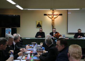 Kapituła: Solidarność z Kościołem cierpiącym