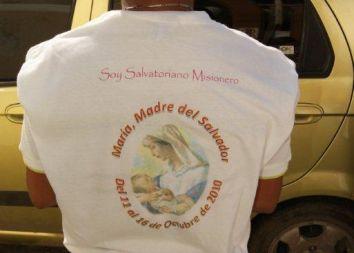 Meksyk: Marsz Misyjny 2010