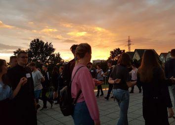 Elbląg: Czuwanie 2019