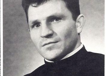Śp. Ks. Franciszek Rumiński SDS - wspomnienie 2010