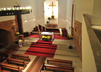 Wilkasy: Odpust parafialny 2010