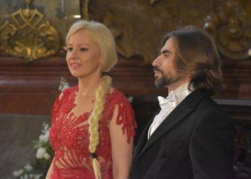 "Trzebnica: Koncert: ""Ks. Franciszek Jordan - Apostoł bez granic"""