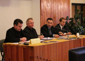 Trzebinia: IX Synod Prowincjalny - 3 dzień 2010