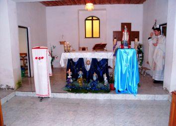Albania/Bilaj: Odpust ku czci św. Mikołaja 2010