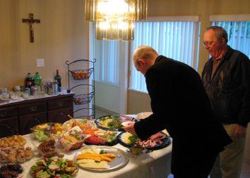 Kanada: Open house w Parafii Holy Cross w Burnaby 2010