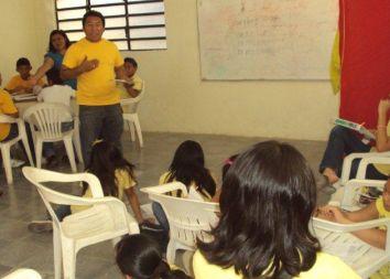 Campeche, MX: Josefinos 2011