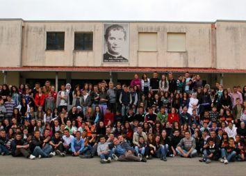 Albania (Tirana): Mocni w wierze podążają za Chrystusem 2011