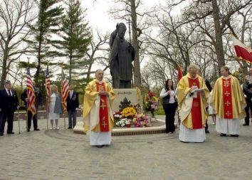 Merrillville, USA: Radość z beatyfikacji Jana Pawła II 2011