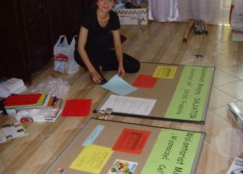 WM Salvator: II ogólnopolskie spotkanie Wolontariatu Misyjnego Salvator 2011