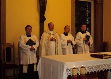 Bagno: Inauguracja postulatu 2011