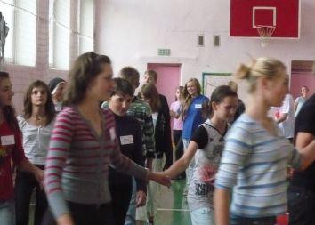 Białoruś: Modlitwa Tańcem 2011