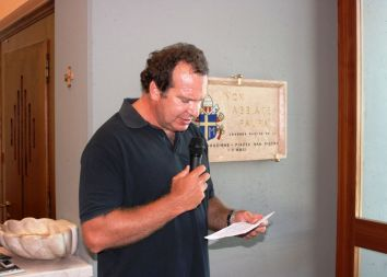 Włochy, Tortoreto Lido: Królowa Morza przejęła ster 2011