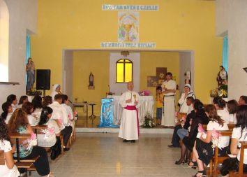 Albania: Akcja ewangelizacyjna w Murqina 2011